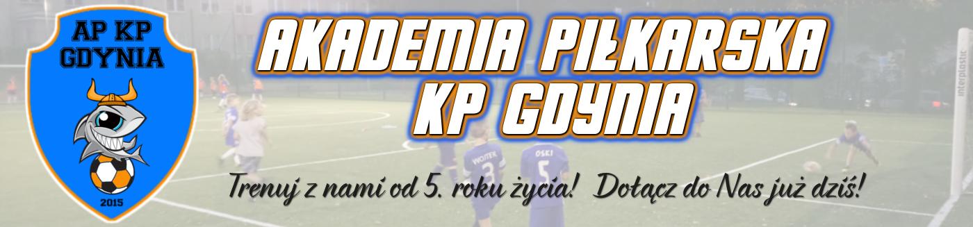 Akademia Piłkarska KP Gdynia